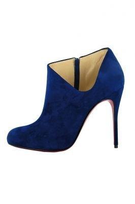 Christian Louboutin...Love -- Love -- but a little out of my price range for the time being, ha!