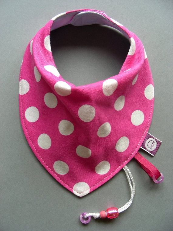 Baby bib Dribble bib, Bandana bib, Neck scarf ...by pupaforkids