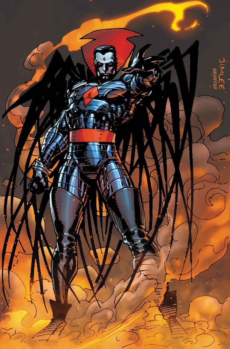 Mr Sinisteer Comic Villains Sinister Marvel Mr Sinister Marvel