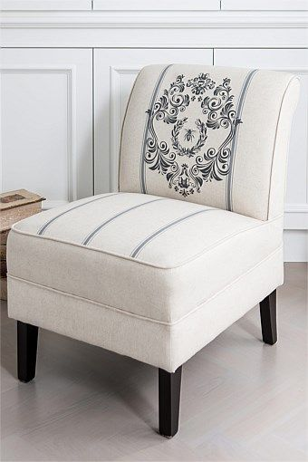 Trelise Cooper at Home - Trelise Cooper Charm Chair - EziBuy New Zealand