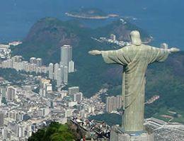 Rio de Janeiro Travel Guide http://hotelworld.tv/guides/rio.html #riodejaneiro