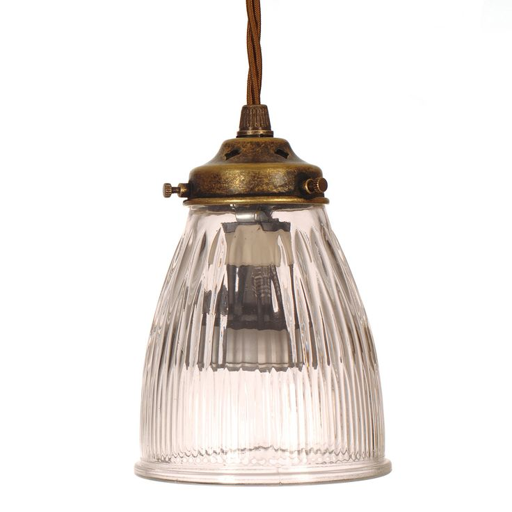 Fisher Pendant Light