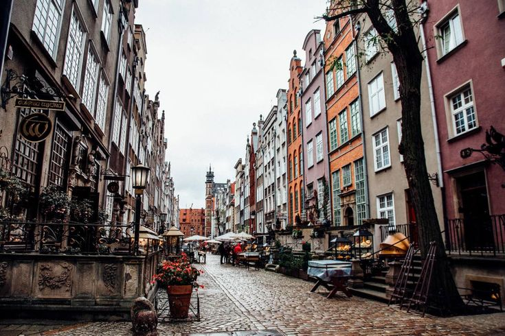 The Top 10 Things To Do in Gdansk, Poland