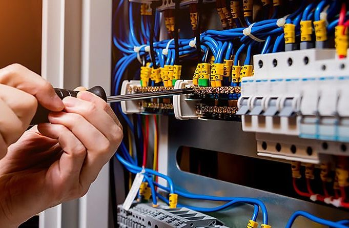 Electrical Design Philippines Electrical Contractor Philippines In 2020 Electrician Services Commercial Electrician Electrical Installation