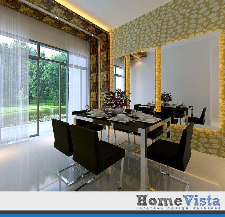 Terrace Interior Design Modern House HomeVista Singapore - Modern house terrace design