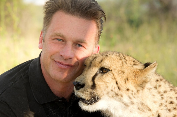 Wild Night Out presented by Chris Packham - 7th November