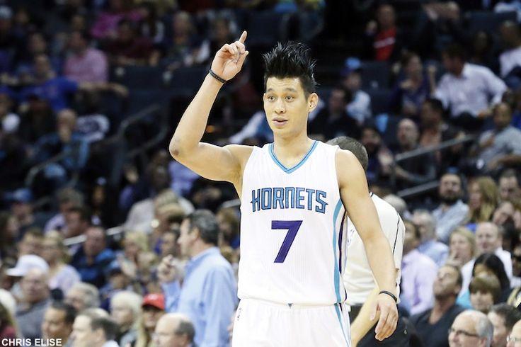 Hornets – Raptors : Jeremy Lin superstar d'un match de fou ...