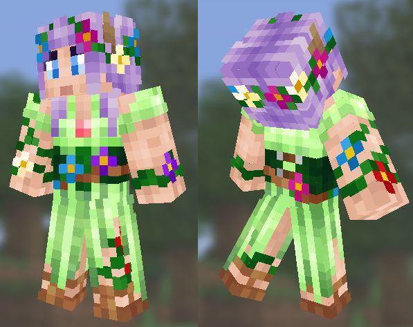 Minecraft Daft Punk Skin 13