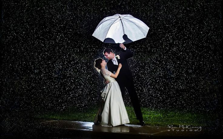 romantic rainy wallpaper - photo #12