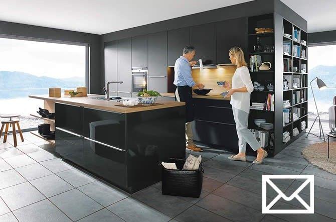 Schuckstücke aus Edelstahl - in Ihrer Küche - von blanco SteelArt - küche putzen tipps