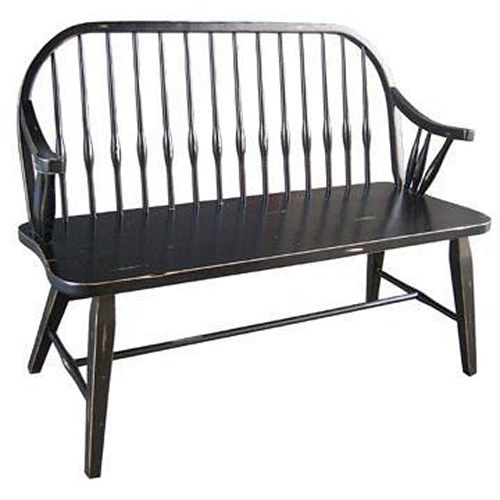 Tennessee Enterprises Benches Deacons Bench