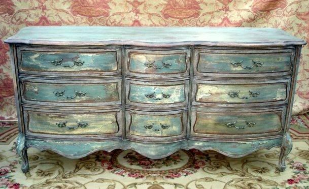 77 best crazy about our old french provincial bedroom - Painted french provincial bedroom furniture ...