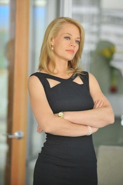 Jeri Ryan - Body of Proof, Leverage, Shark, Boston Public, The OC, Star Trek: Voyager