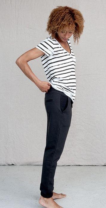 SS14 pants Bibi