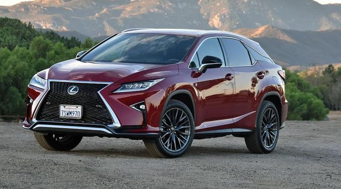 2018 Toyota Lexus RX Release Date and Price –The brand-new 2018 Lexus RX continues a lengthy collection of luxurious cars containing spanned a pair of time now, it is anticipated that it will retain as a lot of what it is recognized for as significantly as feasible. One important thing ...