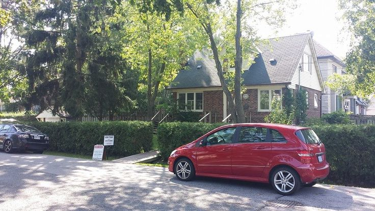It's a beautiful day to be looking at houses! Please come by 58 Monkton Ave, Etobicoke.....today or tomorrow between 2-4pm.  www.58MonktonAve.com