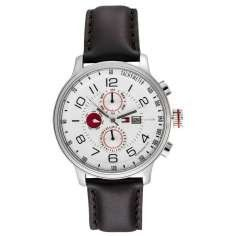 Stylish Tommy Hilfiger Tyler TH1790858/D Men's Watch price list in India, User Reviews, Rating & Specifications