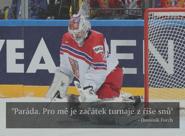 38 Dominik Furch Goalie #CZE  #CZEvsNOR  #WC2016 12may2016 7-0 shutout   https://www.facebook.com/DominikFurchFanclub/photos/a.670396359730391.1073741828.654725274630833/722588591177834/?type=3