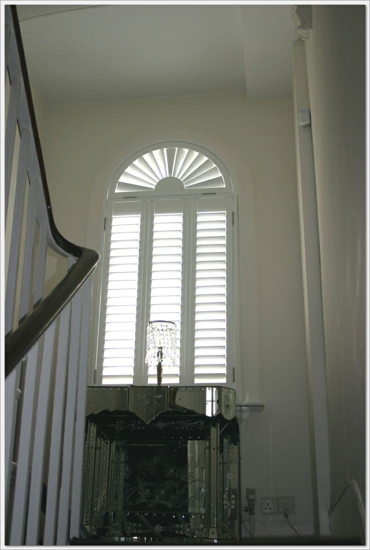 Best 25 Half Circle Window Ideas On Pinterest Villa