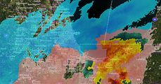 Freezing Rain Advisory in Effect Until 9 a.m. - http://www.nbcchicago.com/weather/severe-weather-alerts/