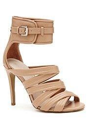 To complete a look - hot heels #witcherywishlist
