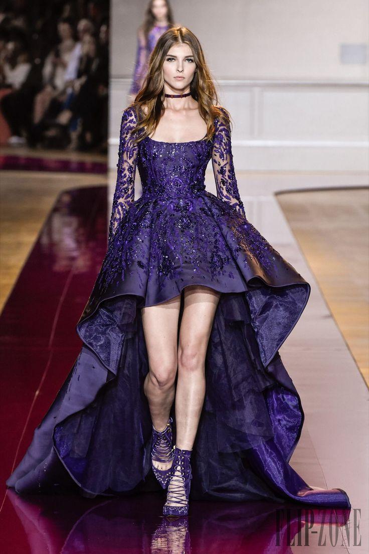 Mejores 534 imágenes de Fashion - Zuhair Murad en Pinterest ...