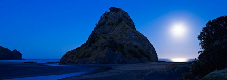 Peter Latham, New Zealand Photography