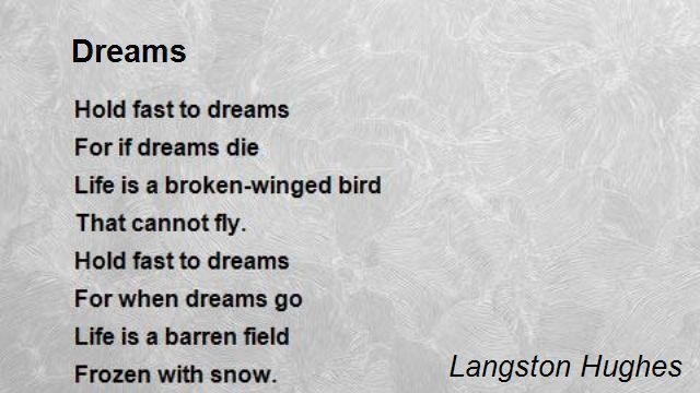 """dinner guest me langston huges """"dracula's guest"""" by bram stoker  """"one christmas eve"""" by langston hughes  if only the missus and her two children would come on home to dinner they ."""