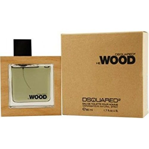 Dsquared² HE Wood edp Spray 100 ml.