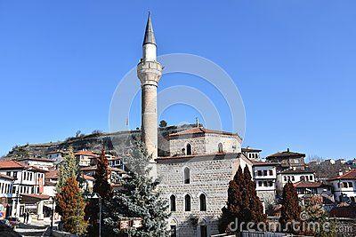 House town architecture turkey traditional anatolia white old luxury home panorama villa oriental view
