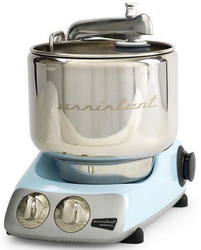 Assistent Kjøkkenmaskin – Kjøkkenmaskinen fra Electrolux