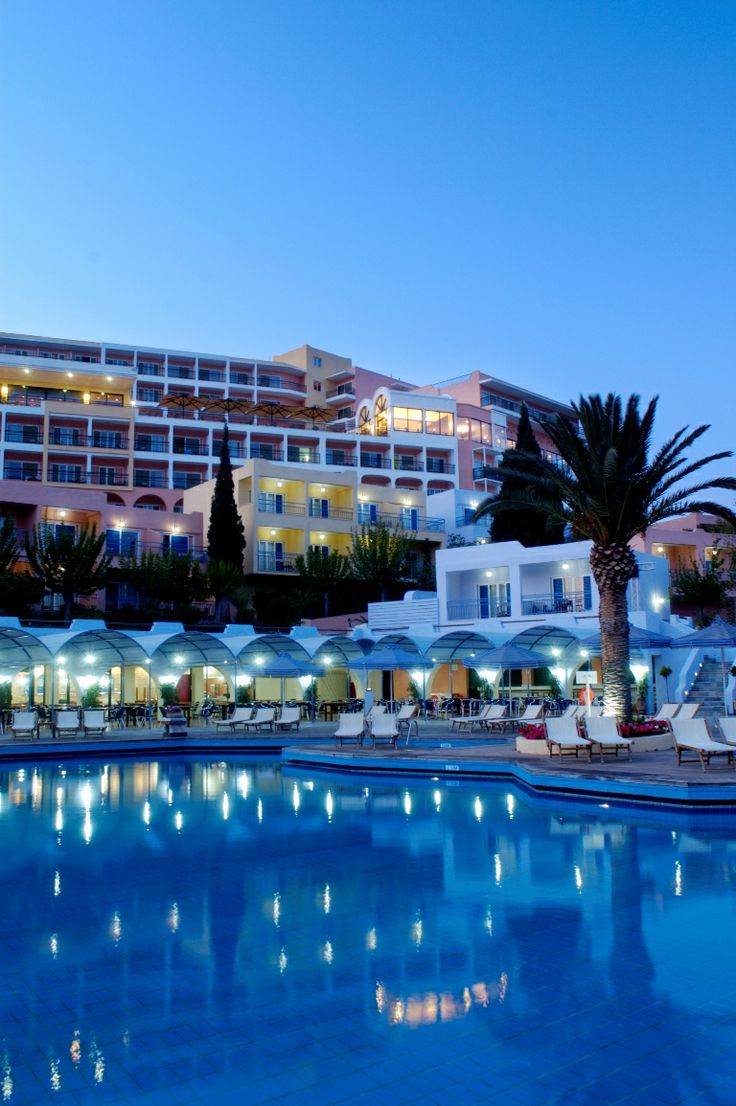 Aquis Mare Nostrum Hotel Thalasso #attica #greece #travel #hotel #resorts #holidays