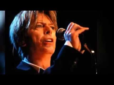"""David Bowie's isolated vocals of """"Under Pressure"""" show how talented he w..."""