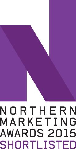 Inside Online Nominated for Best Digital Campaign at The Northern Marketing Awards 2015