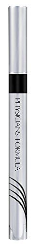 Physicians Formula Eye Booster 2-in-1 Lash Boosting Eyeliner   Serum, Ultra Black, 0.016 Ounce ** Want to know more, visit