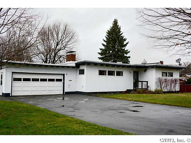 Bungalow - Watertown-City, NY A dramatic shift from