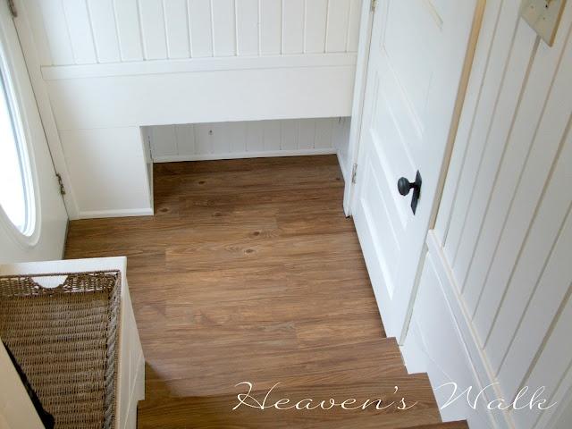 vinyl plank flooring from h depot
