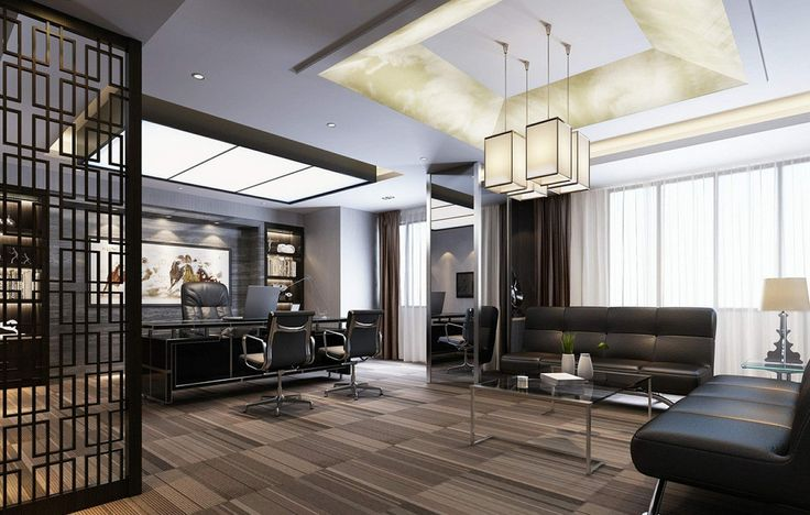 luxury executive office - Google Search