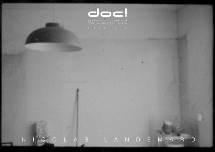 doc! photo magazine presents: Nicolas Landemard - THE END OF THE FAMILY @ doc! #23 (pp. 167-187)