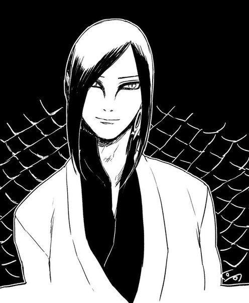 Нарутоправда-218 — Дежурка | [Orochimaru-sama] | Pinterest ...
