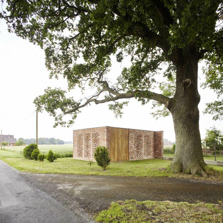 Gallery - Remisenpavillon / Wirth Architekten - 17