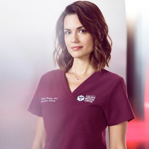 Who is dating torrey devitto on chicago med