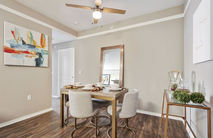 Our spacious floor plans provide you with plenty of options to make this a space you can truly call home. #ArriveWatertower #EdenPrairie