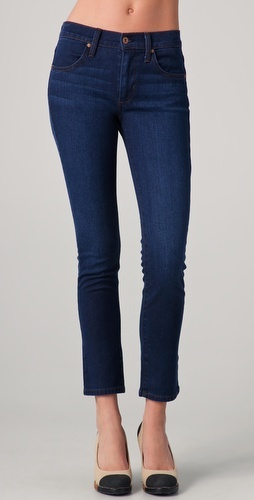 High Water Skinny Jeans: Denim Obsession, Skinny Jeans, James Jeans, Closet Wishlist, Vesper Jeans, Click Image, Couture Skinny, Closet Therapy