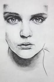 Lernen Sie Gesichter zu zeichnen