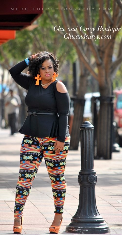 """Curvy """"if you like my curvy girl's fall/winter closet, make sure to check out my…"""
