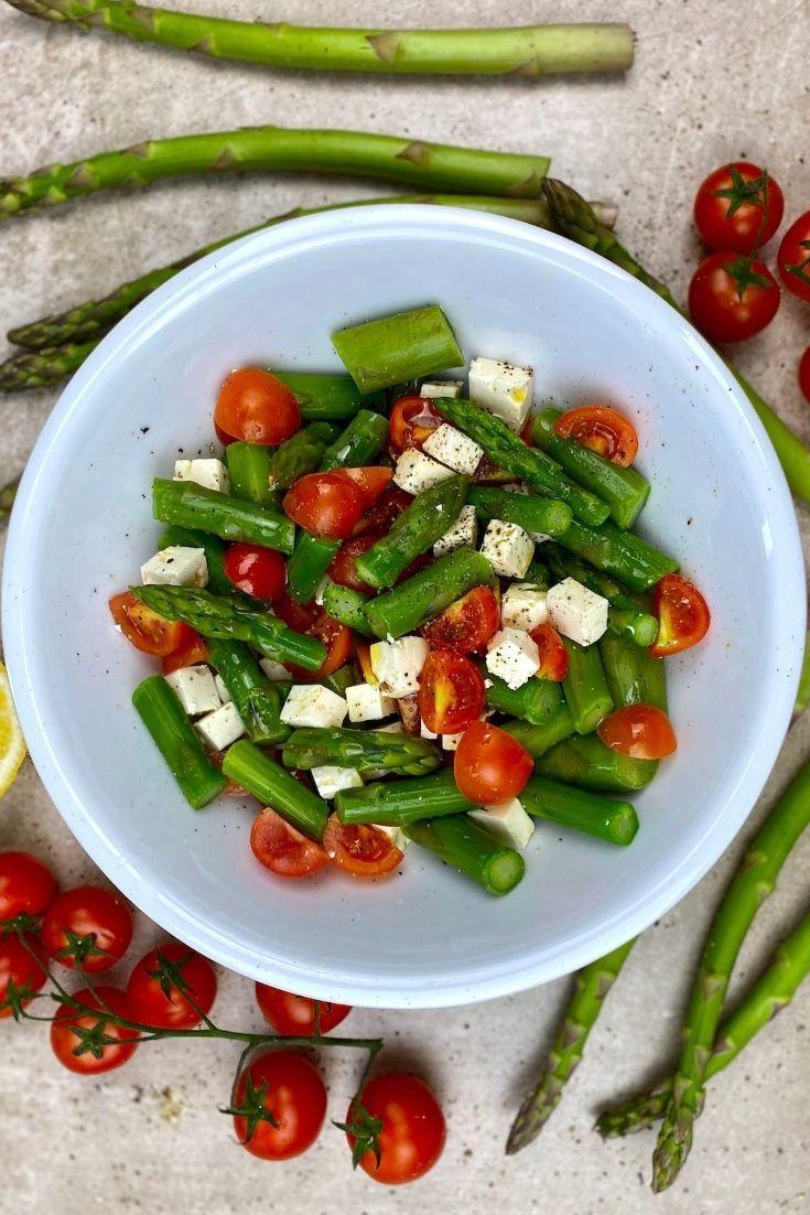 44+ Schneller salat zum grillen ideen