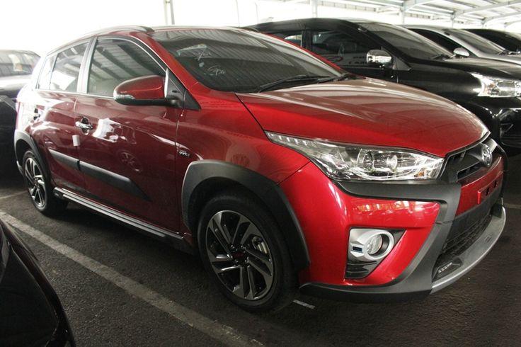 Toyota kabarnya memberitahukan bila Yaris Heykers ini hadir dgn konsep crossover dgn perubahan yang dilakukan pada bagian eksteriornya.