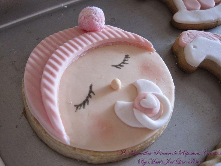Tutoriales para hacer galletas decoradas paso a pao | Cocinar en casa es facilisimo.com