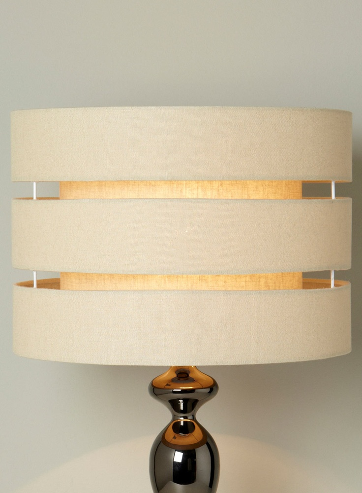 Sand Moma Ceiling Shade